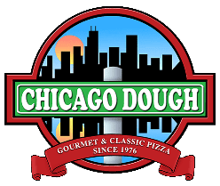 Chicago Dough Logo